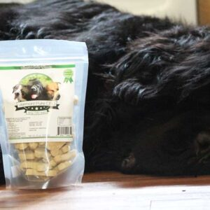 Pet Tincture & Dog Biscuit Combo