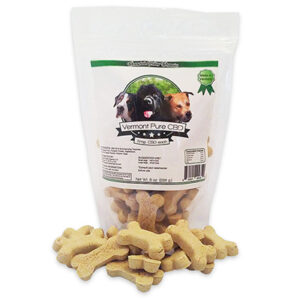 Full Spectrum CBD Dog Treats
