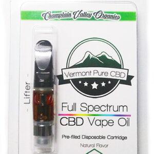 Full Spectrum CBD Vaporizer Cartridge – 200 mg.