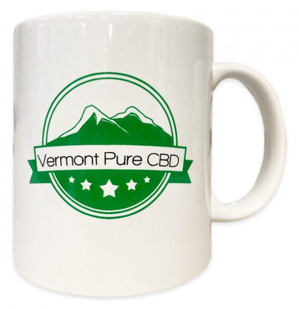 CBD Coffee Mug